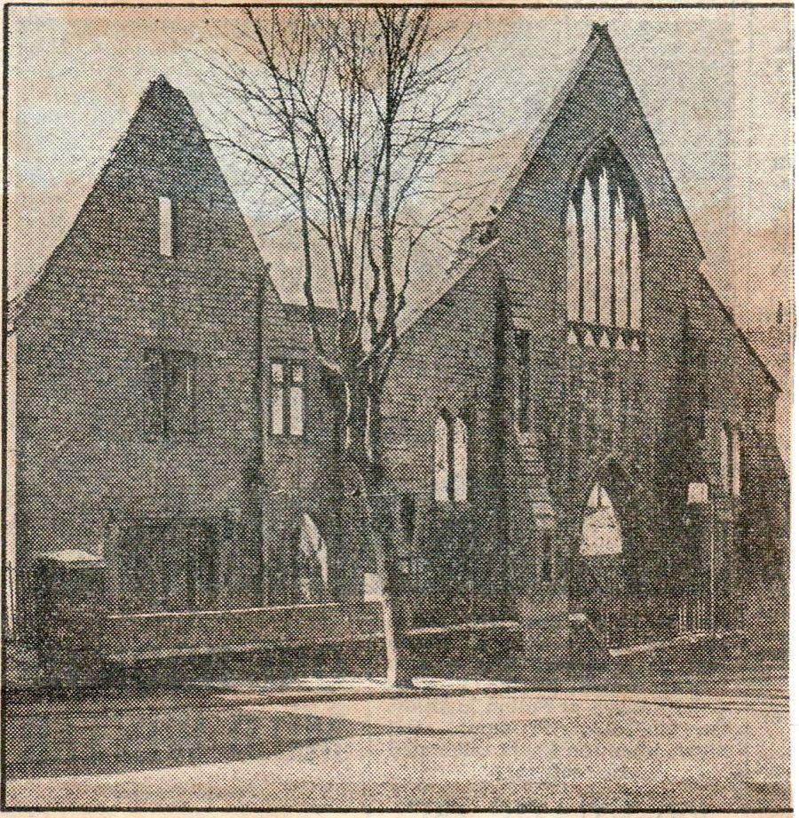 Wycliffe Chapel, c1955-57.jpg